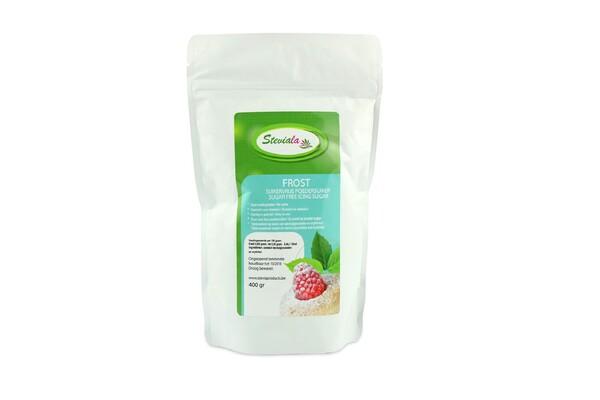 Stevia poedersuiker