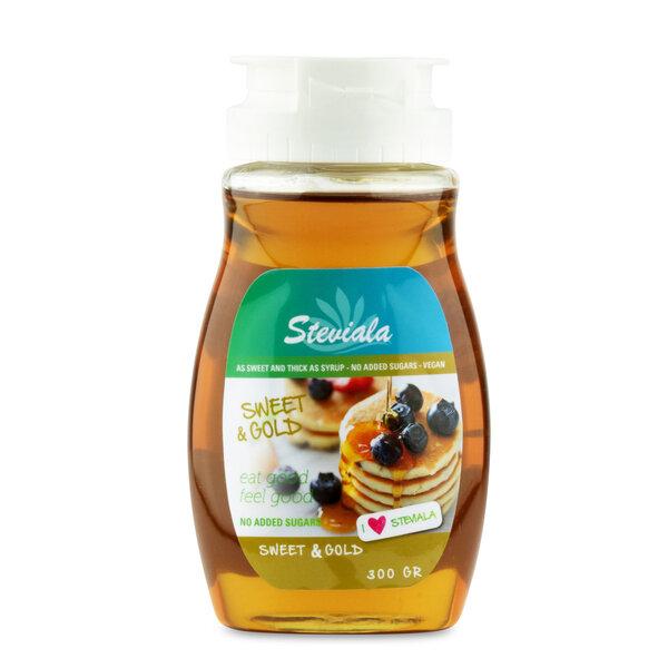 Steviala Sweet & Gold