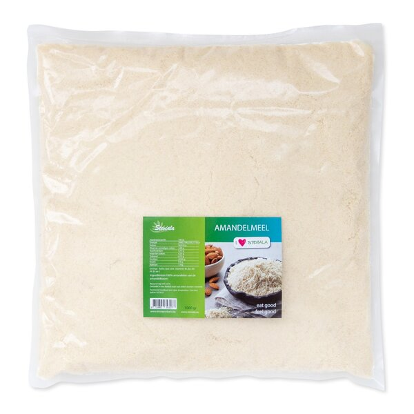 Amandelmeel 1 kilogram