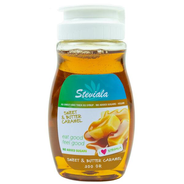 Steviala Sweet & Butter Caramel