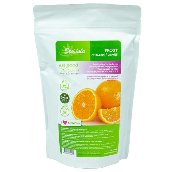 Steviala Frost Appelsien