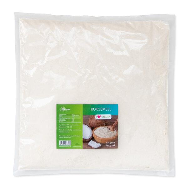 Kokosmeel 1 kilogram