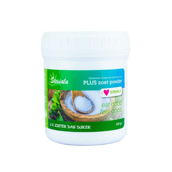 Steviala Plus Zoet poeder