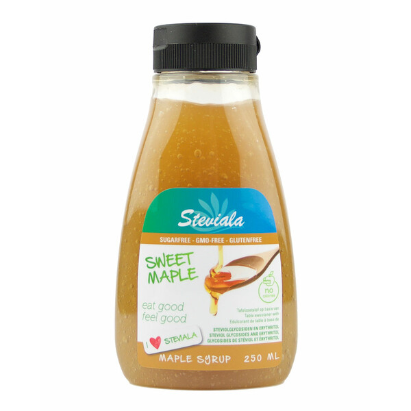 Steviala Sweet Maple