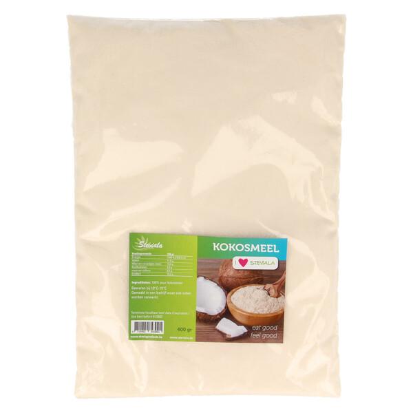 Kokosmeel 400 gram