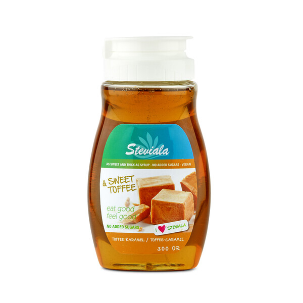 Steviala Sweet & Toffee