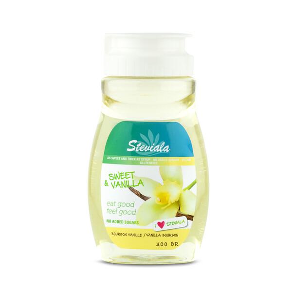 Steviala Sweet & Vanilla